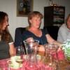 Jenny, Kristin och Jannike